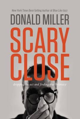 Scary Close (Paperback)