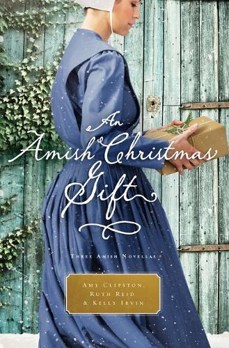 An Amish Christmas Gift: Three Amish Novellas (Paperback)