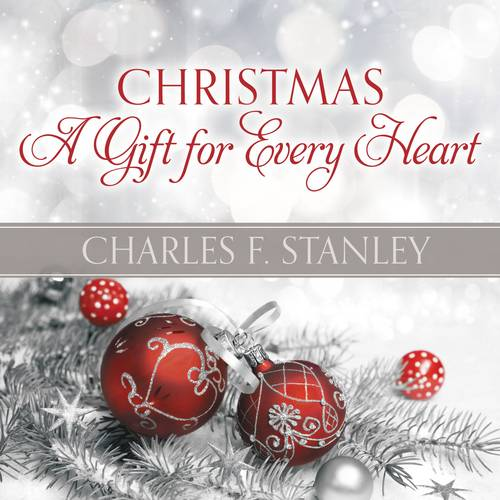 Christmas: A Gift for Every Heart (Hardback)