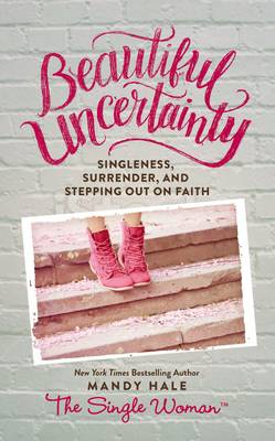 Cover of the book, Beautiful Uncertainty.