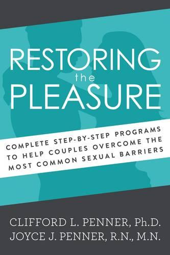 Restoring the Pleasure (Paperback)