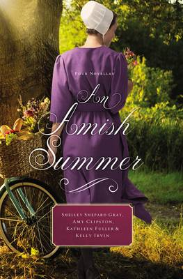 An Amish Summer: Four Novellas (Paperback)