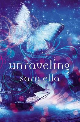 Unraveling - The Unblemished Trilogy 2 (Hardback)