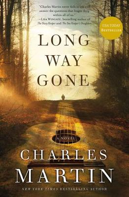 Long Way Gone (Paperback)