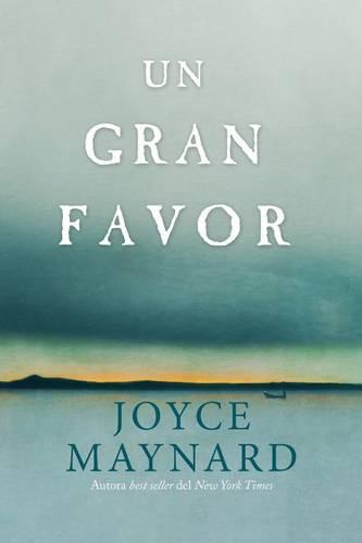 Un gran favor: A Novel (Paperback)