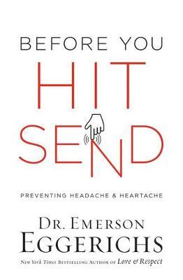 Before You Hit Send: Preventing Headache and Heartache (Hardback)
