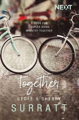 Together: A Guide for Couples Doing Ministry Together (Paperback)