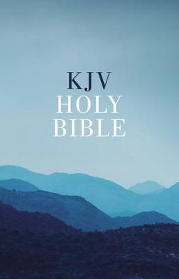 KJV, Value Outreach Bible, Paperback: Holy Bible, King James Version (Paperback)