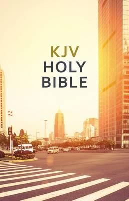 KJV, Value Outreach Bible, Paperback (Paperback)