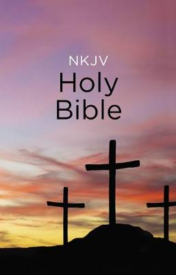 NKJV, Value Outreach Bible, Paperback (Paperback)