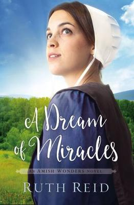 A Dream of Miracles - The Amish Wonders Series 3 (Paperback)