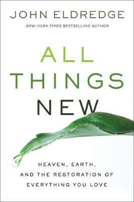 All Things New: Heaven, Earth, And The Restoration Of Everything You Love (Paperback)