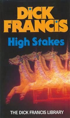 High Stakes (Hardback)