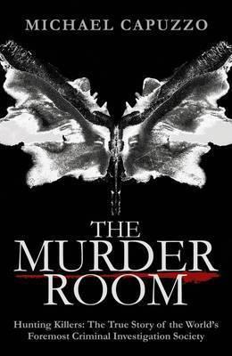 The Murder Room (Hardback)