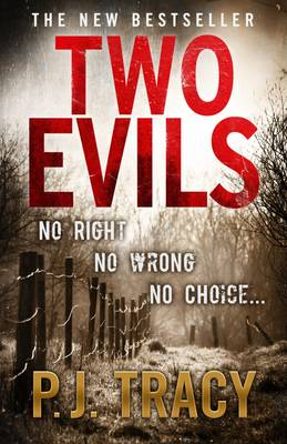 Two Evils (Hardback)