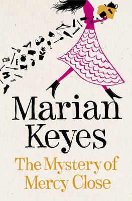 The Mystery of Mercy Close (Hardback)