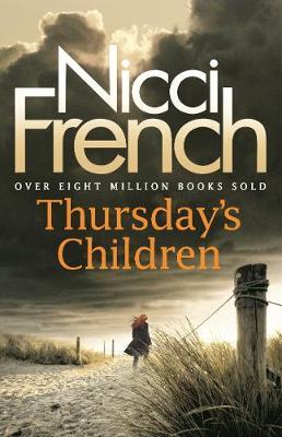 Thursday's Child: A Frieda Klein Novel (4) - Frieda Klein (Hardback)