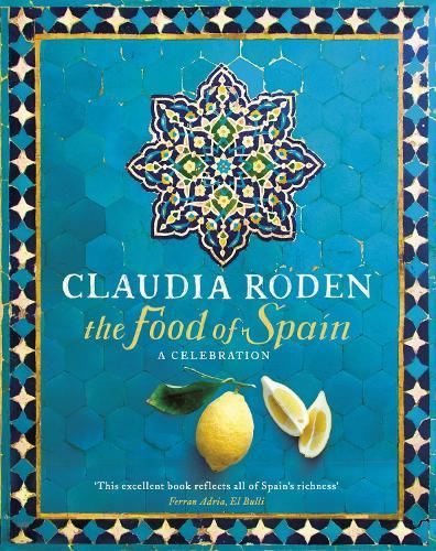 The Food of Spain (Hardback)
