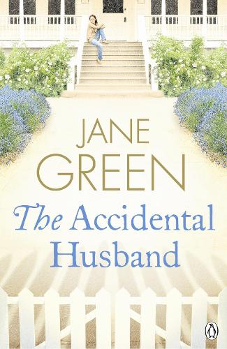 The Accidental Husband (Paperback)