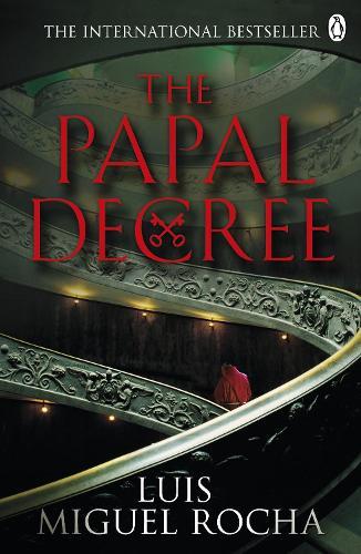 The Papal Decree (Paperback)