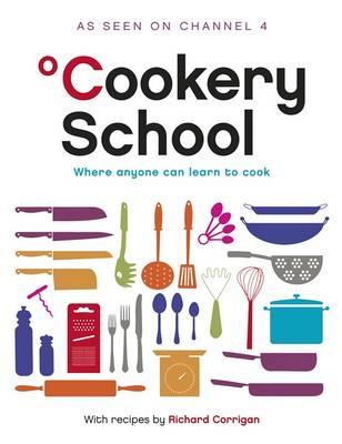 Cookery School (Hardback)