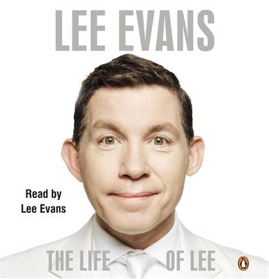 The Life of Lee (CD-Audio)