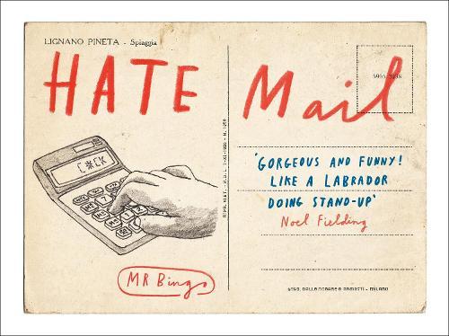 Hate Mail (Hardback)