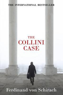 The Collini Case (Hardback)