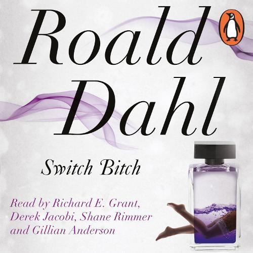 Switch Bitch (CD-Audio)