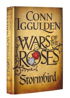 Wars of the Roses: Stormbird (Hardback)