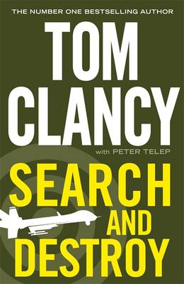Search and Destroy (Hardback)