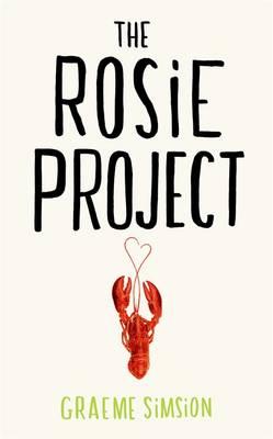The Rosie Project (Hardback)