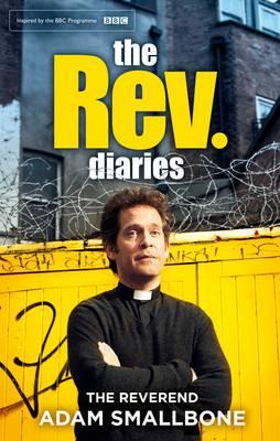 The Rev Diaries (Hardback)