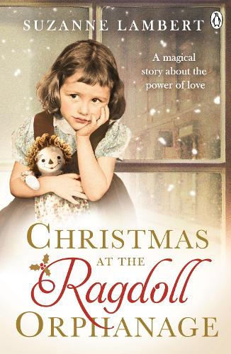 Christmas at the Ragdoll Orphanage (Paperback)