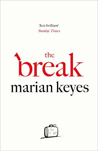 The Break (Hardback)