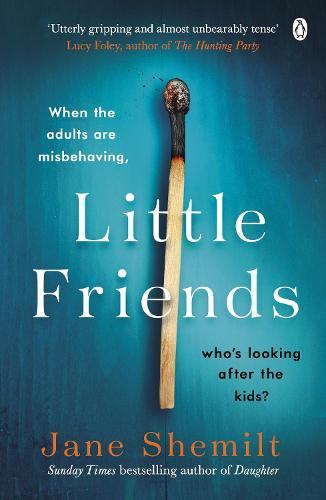 Little Friends (Paperback)