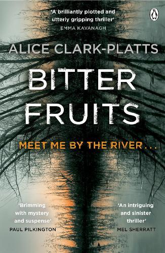 Bitter Fruits: DI Erica Martin Book 1 - Erica Martin Thriller (Paperback)
