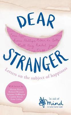 Dear Stranger (Hardback)