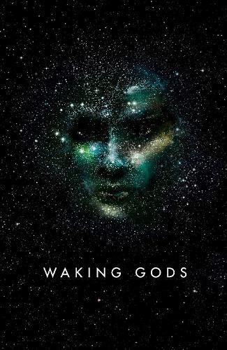 Waking Gods: Themis Files Book 2 - Themis Files (Hardback)