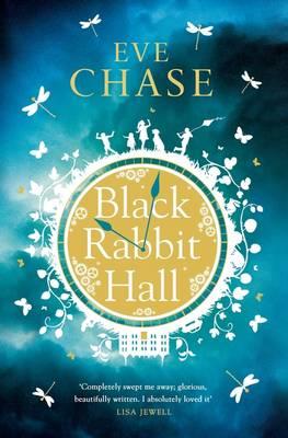 Black Rabbit Hall (Hardback)