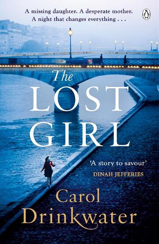 The Lost Girl: A captivating tale of mystery and intrigue. Perfect for fans of Dinah Jefferies (Paperback)