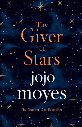The Giver of Stars (Hardback)