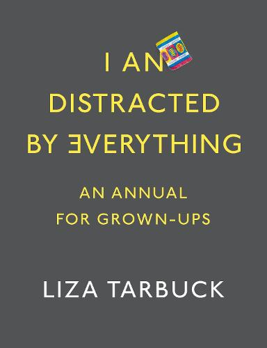 I An Distracted by Everything (Hardback)
