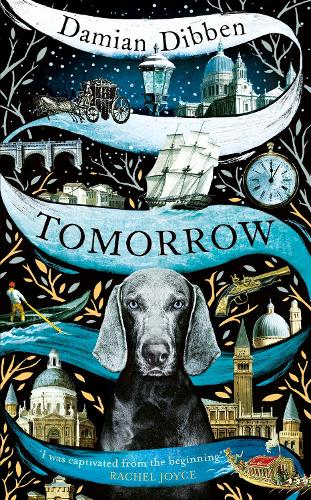 Tomorrow by Damian Dibben | Waterstones