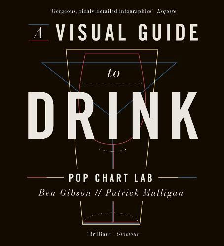 A Visual Guide to Drink (Hardback)