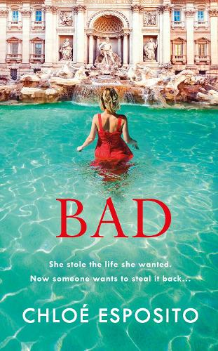 Bad - Mad, Bad and Dangerous to Know Trilogy (Hardback)