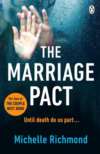 The Marriage Pact (Paperback)