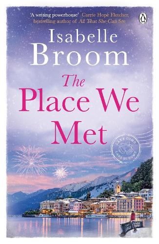The Place We Met (Paperback)