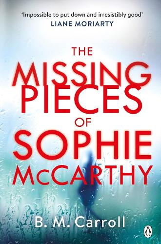 The Missing Pieces of Sophie McCarthy (Paperback)