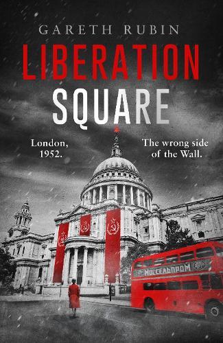 Liberation Square (Hardback)